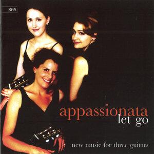 Appassionata Guitar Trio 歌手頭像