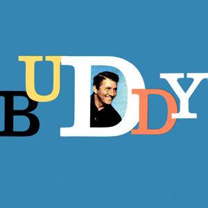 Buddy Greco Quartet アーティスト写真
