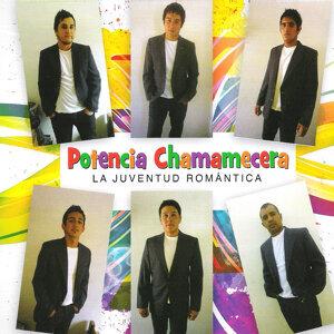 Potencia Chamamecera 歌手頭像