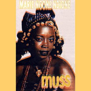 Marie Ngoné Ndione 歌手頭像