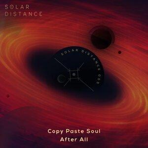 Copy Paste Soul アーティスト写真