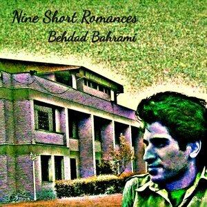 Behdad Bahrami 歌手頭像