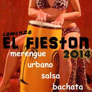 Los Fieston 歌手頭像