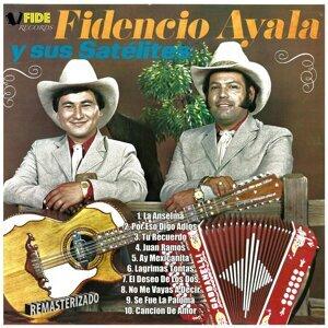 Fidencio Ayala Y Sus Satelites 歌手頭像