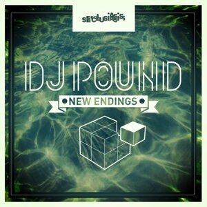 DJ Pound 歌手頭像