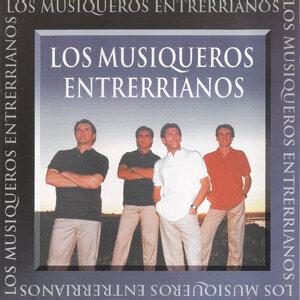 Los Musiqueros Entrerrianos 歌手頭像