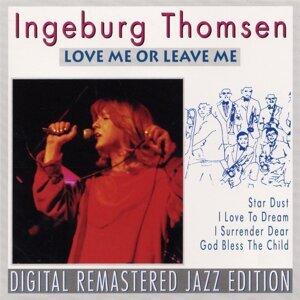 Ingeburg Thomsen 歌手頭像