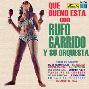 Rufo Garrido y su Orquesta 歌手頭像