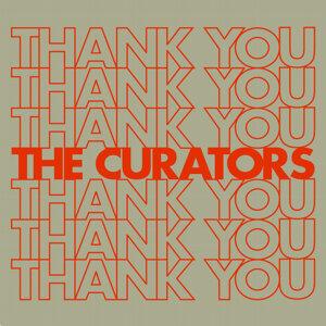 James Ilgenfritz & The Curators 歌手頭像