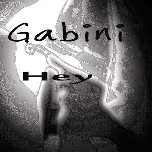 Gabini アーティスト写真