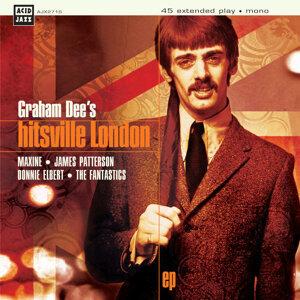 Graham Dee 歌手頭像
