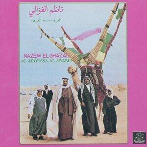 Nazem El Ghazali アーティスト写真