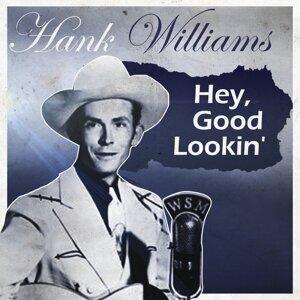 Hank Williams & his Drifting Cowboys