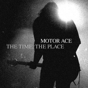 Motor Ace 歌手頭像