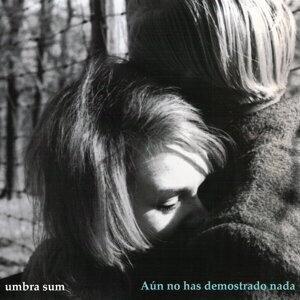 Umbra Sum アーティスト写真