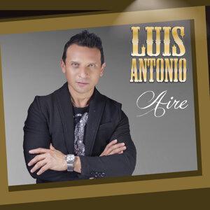 Luis Antonio 歌手頭像
