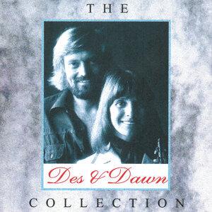 Des & Dawn 歌手頭像