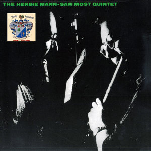 The Herbie Mann - Sam Most Quintet アーティスト写真