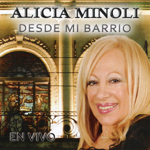 Alicia Minoli 歌手頭像