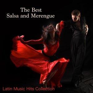 Salsa Latin 100%