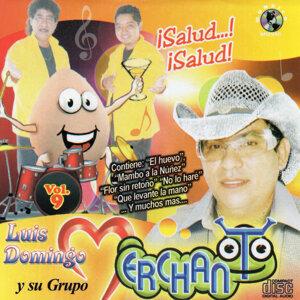 Luis Domingo 歌手頭像