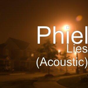 Phiel 歌手頭像