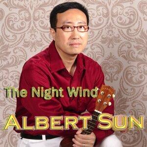 Albert Sun 歌手頭像