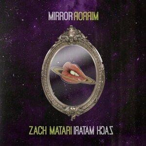 Zach Matari 歌手頭像