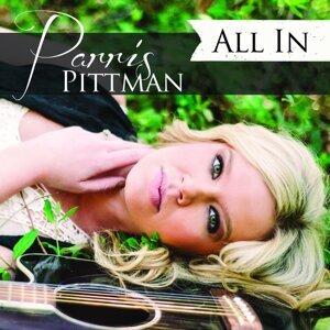 Parris Pittman 歌手頭像