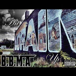 B.B.M.A
