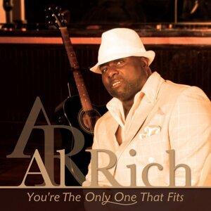 Al Rich 歌手頭像