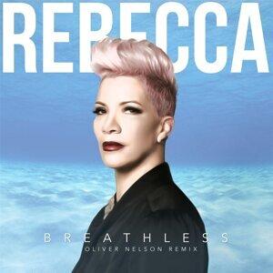 Rebecca Crews 歌手頭像