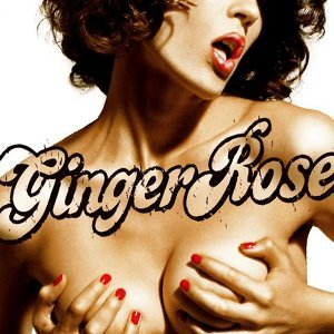 Ginger Rose 歌手頭像