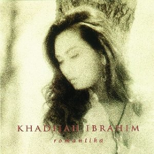 Khatijah Ibrahim 歌手頭像