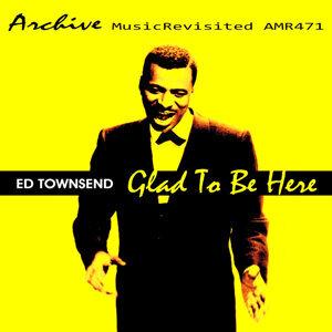 Ed Townsend 歌手頭像
