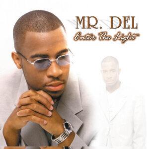 Mr. Del 歌手頭像