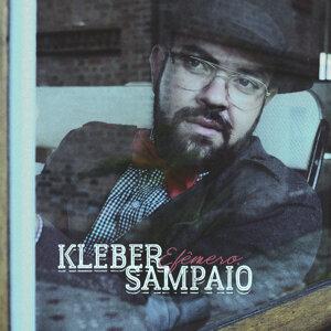 Kleber Sampaio アーティスト写真