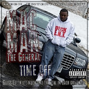 Mac Man the General 歌手頭像