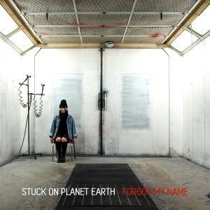 Stuck on Planet Earth