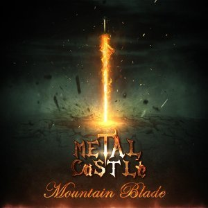 Metal CaSTLe アーティスト写真