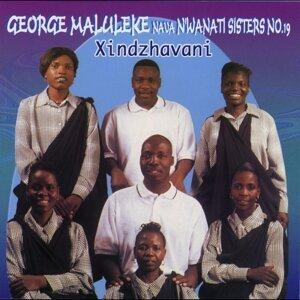 George Maluleke 歌手頭像