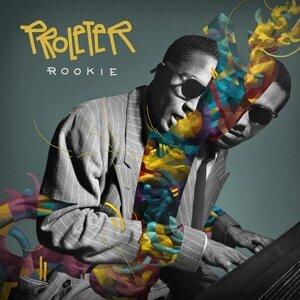 ProleteR 歌手頭像