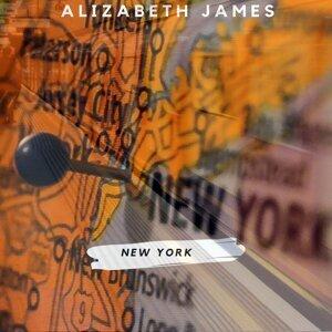 Alizabeth James 歌手頭像