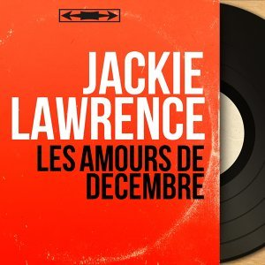 Jackie Lawrence 歌手頭像