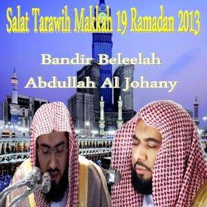 Bandir Beleelah, Abdullah Al Johany 歌手頭像