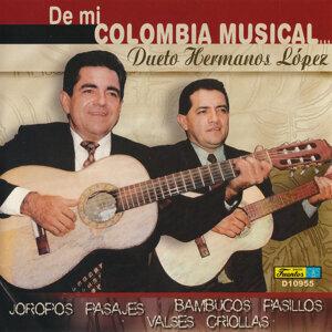 Dueto Hermanos López 歌手頭像