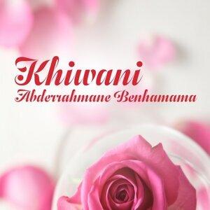 Abderrahmane Benhamama 歌手頭像