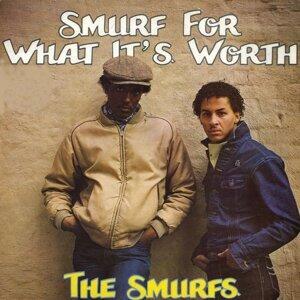 The Smurfs アーティスト写真