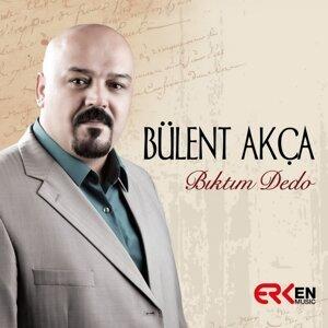 Bülent Akça アーティスト写真
