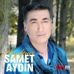 Samet Aydın アーティスト写真